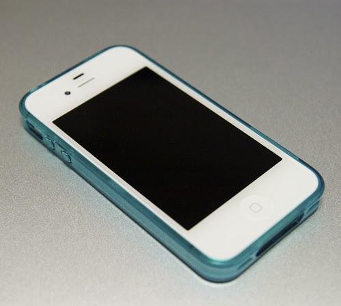 SOFTSHELL for iPhone (TUNEWEAR)