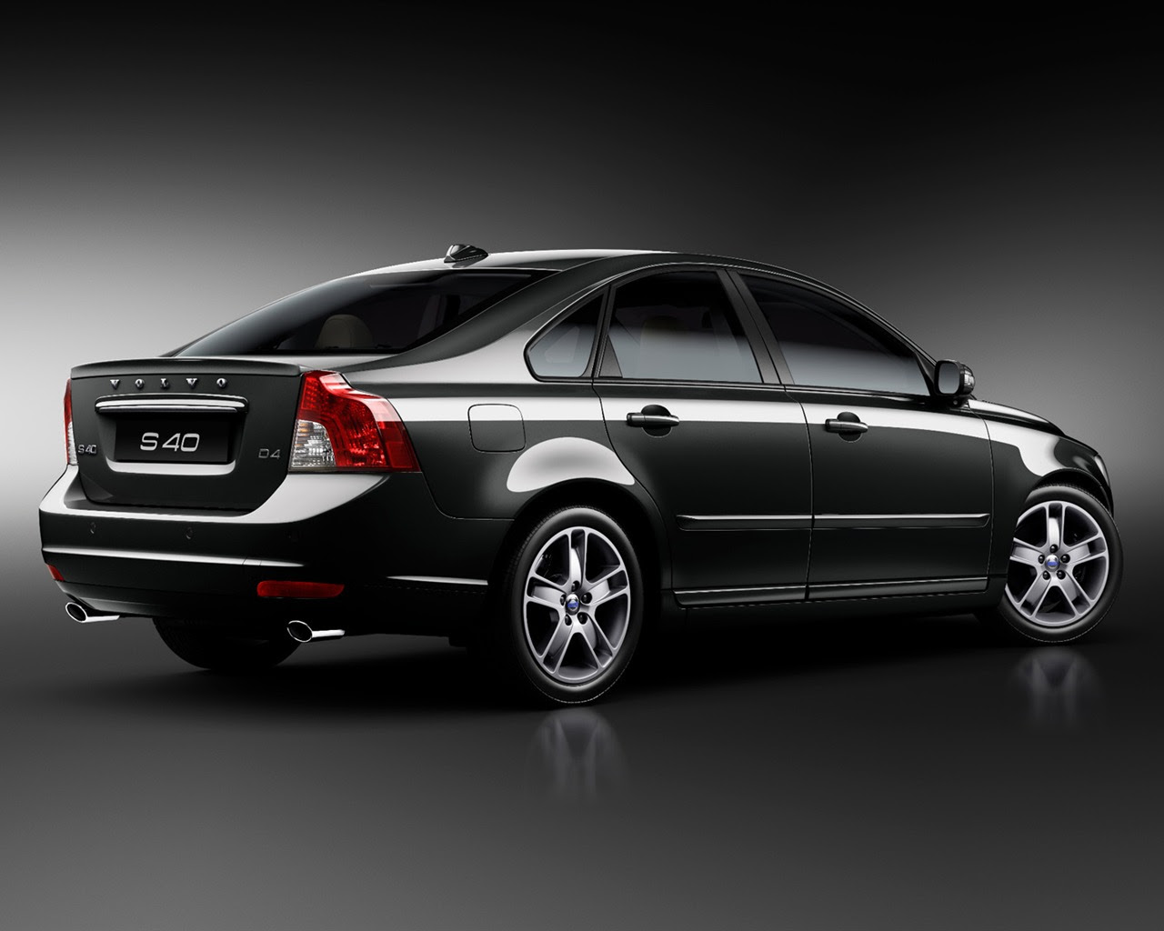 Volvo S40  2011 HD wallpaper 11  1280x1024 Wallpaper Download  Volvo S40  2011 HD wallpaper
