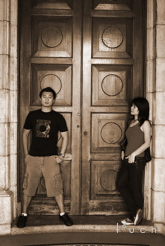 KS & Chia