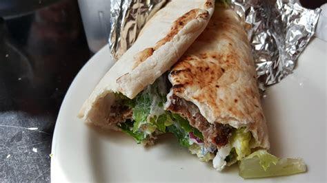 shawarma pronunciation