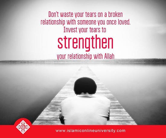 150 Inspirational Islamic Quotes About Life With Beautiful Images