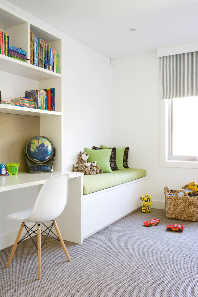 to Grey Carpet alongside Kids Bedroom and Contemporary Furniture Ideas