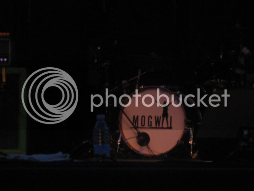 Mogwai at Furia Sound Festival