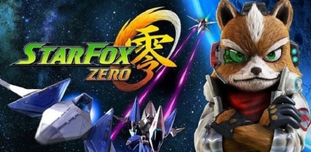 Nova aventura de Fox e companhia virá acompanhada por um outro game