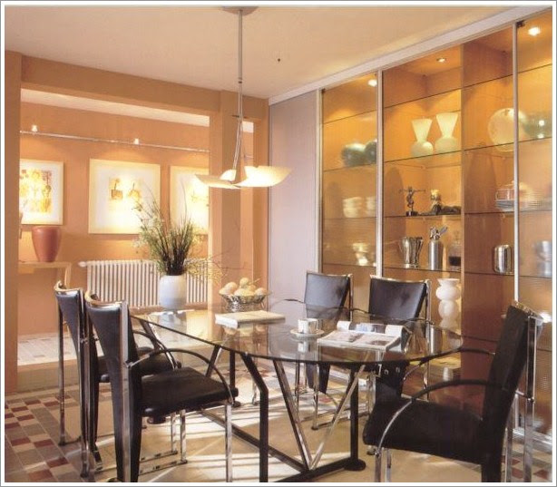 Dining room table lighting [Pictures 02] - The right lighting for ...