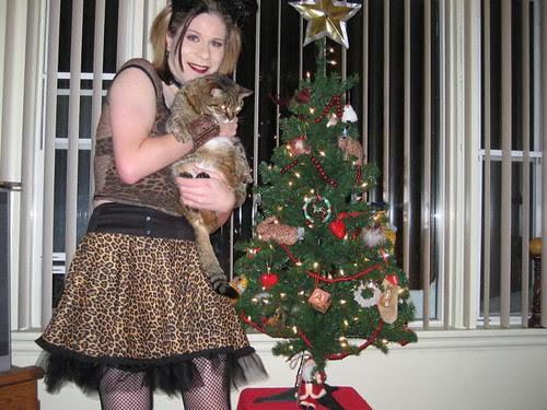 A Very Bernardy Christmas