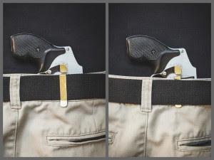 clip holster