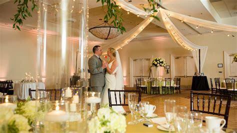 Downtown Raleigh, NC, Wedding Venues   Sheraton Raleigh Hotel