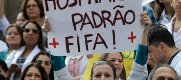 Analyzing Public Health in Brazil | RioOnWatch