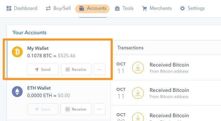 How To Receive Bitcoin From Coinbase | Earn Bitcoin By Surfing Ads