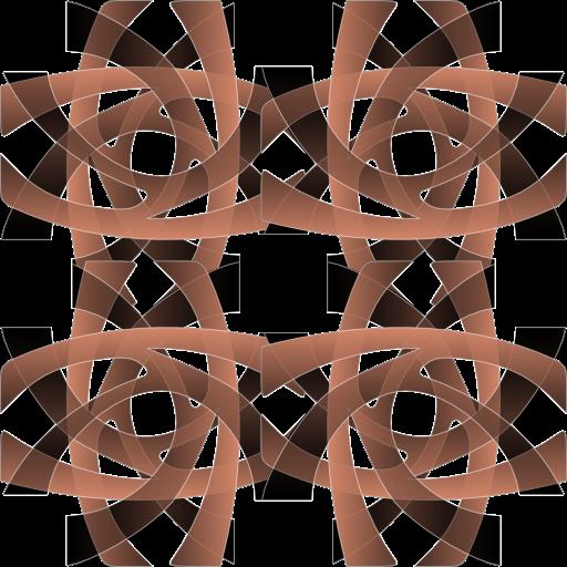 اشكال اسلامية للتصميم Png Wilkee