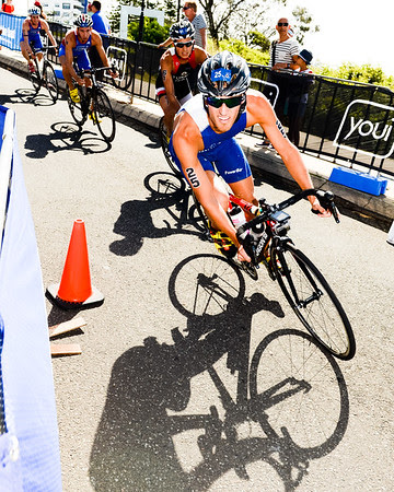 alternate processing, PH Start with Me - Ron Darmon - 2015 Mooloolaba ITU Triathlon World Cup Men - 2015 Mooloolaba Triathlon Multi Sport Festival, Sunshine Coast, Qld, AUS; Saturday 14 March 2015. Photos by Des Thureson - http://disci.smugmug.com. Camera 1.