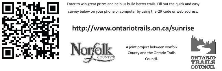 ontario trail count program