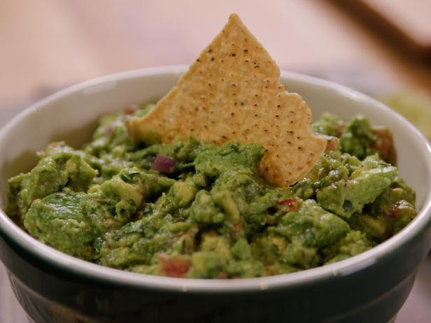 Image result for guacamole food network