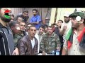 Gheddafi: l'uomo che l'ha catturato racconta