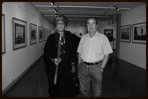 Mr Mukesh Parpiani Curator Piramal Art Gallery My Guru Mentor And Friend by firoze shakir photographerno1