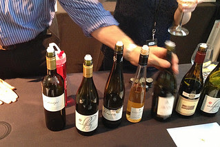 SF Chefs 2013 - Wines of New Zealand