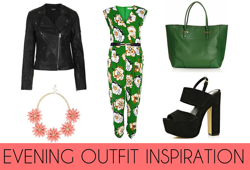 aaa6b8b6f1 FASHION-TRAIN: An Evening Out - Smart/Casual Outfit Inspiration