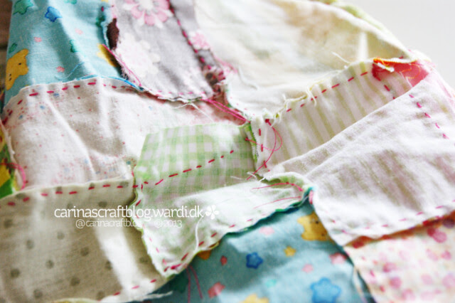 Forgotten quilty things