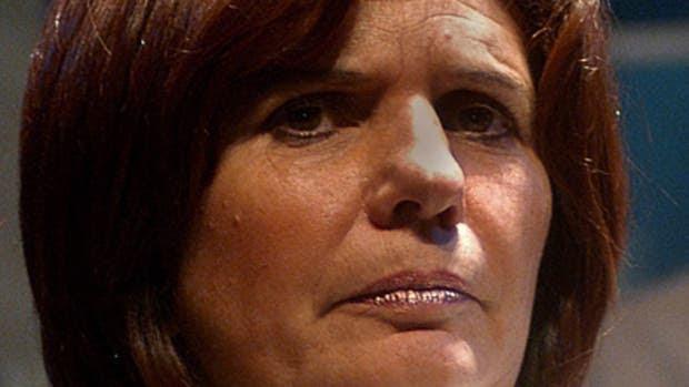 Ministra, Patricia Bullrich