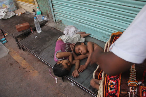 This Is Ajmer .. And God Lives Among The Poor As Hope by firoze shakir photographerno1