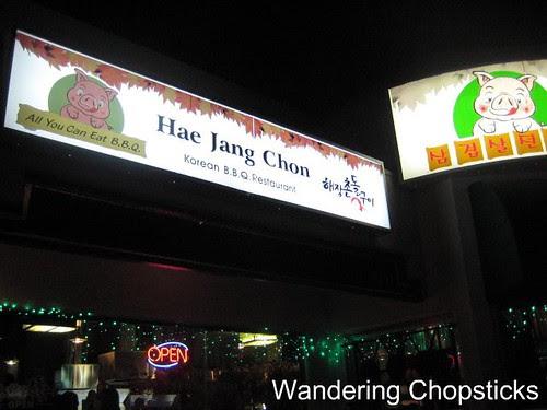 Hae Jang Chon Korean Barbecue Restaurant - Los Angeles (Koreatown) 1