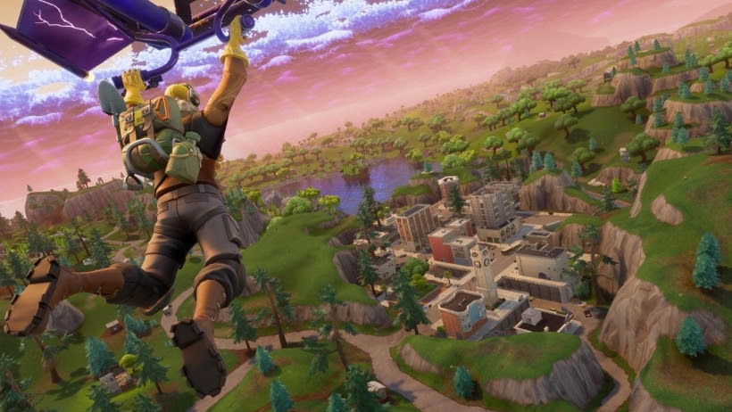 Fortnite Mobile Guide Tips Tricks And Strategy Advice -