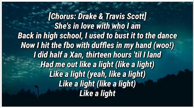 Travis Scott - SICKO MODE (Lyrics) ft. Drake - Travis Scott Lyrics