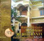 buku rumah mediterania danklasik