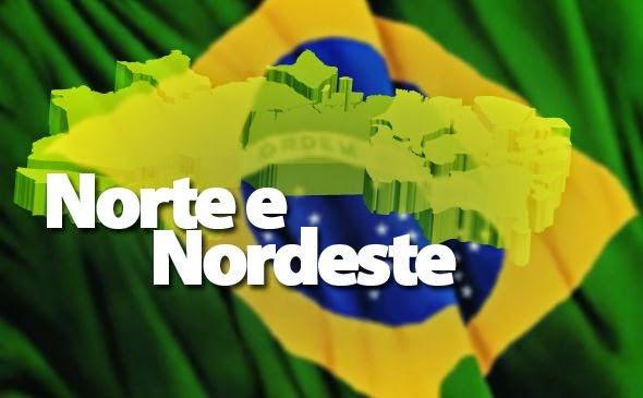 norte-e-nordeste