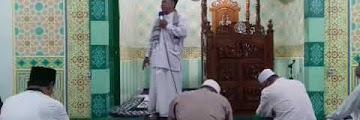 Kajian Ahad Subuh di Masjid Darun Najah Karang Anyar Tarakan oleh Ustadz Ahmad Khumaidi 20191117