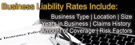 How Much Does General Liability Insurance Cost?