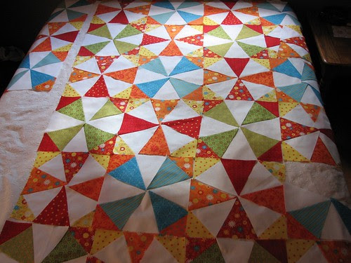 Kaleidoscope: Layout!
