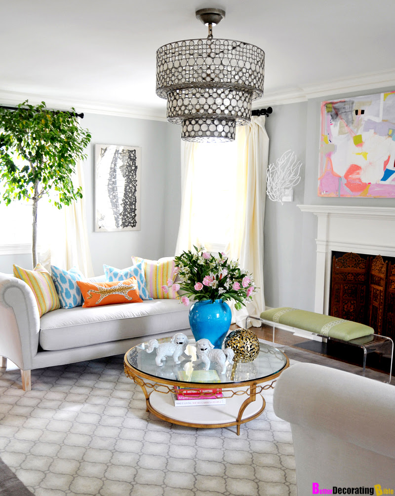 Spring Decorating Ideas | porentreospingosdechuva