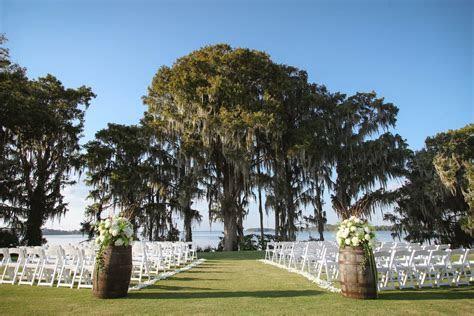 Orlando Waterfront Ceremony ? Marina del Rey   Mission Inn