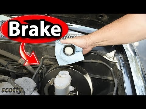 Do You Need To Change Your Brake Fluid Online Utility