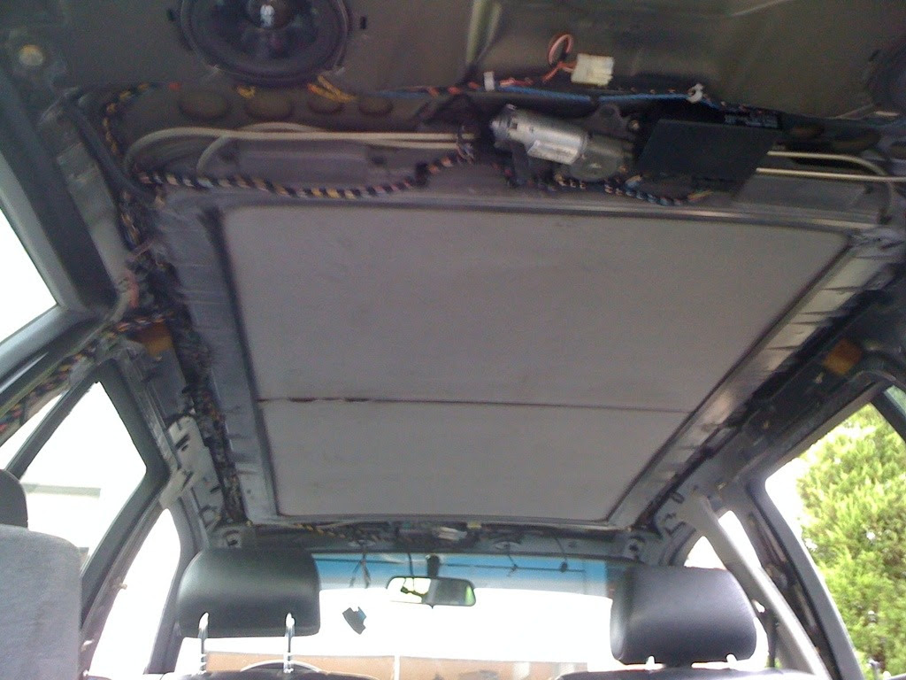 7be4 1995 Bmw Sunroof Wiring Diagram Wiring Resources