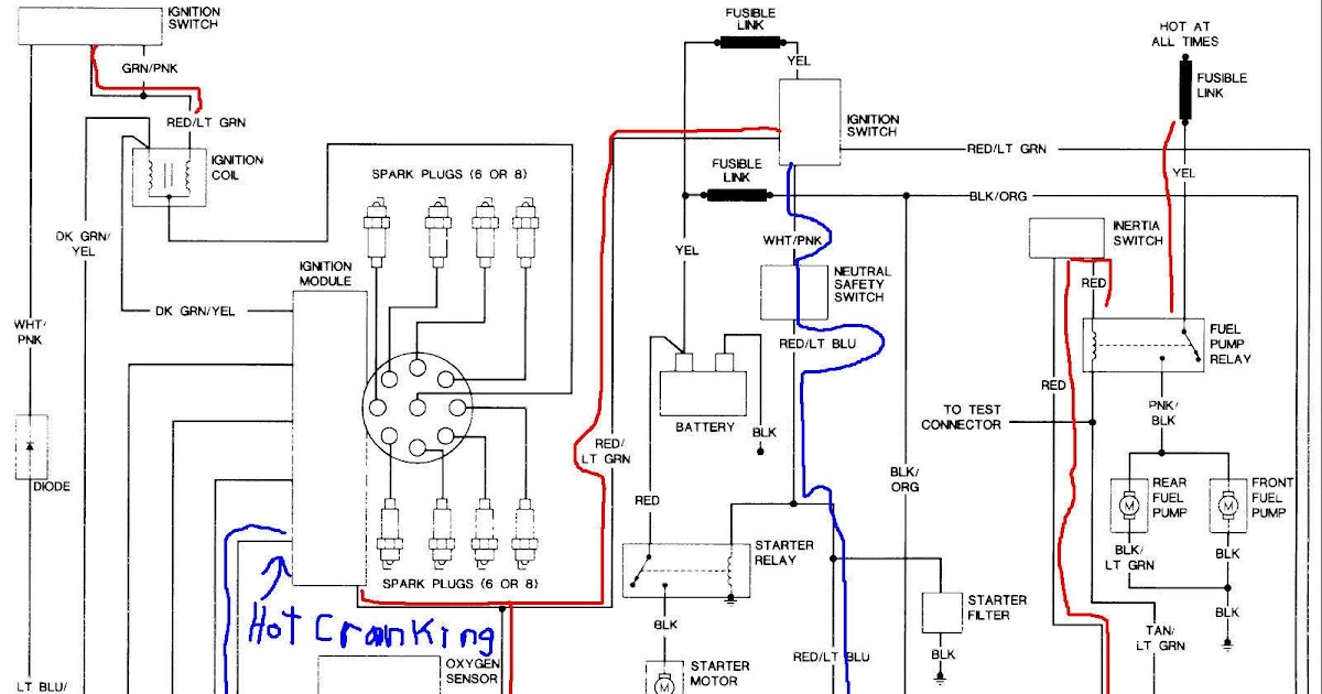 20 Fresh Inertia Switch Wiring Diagram