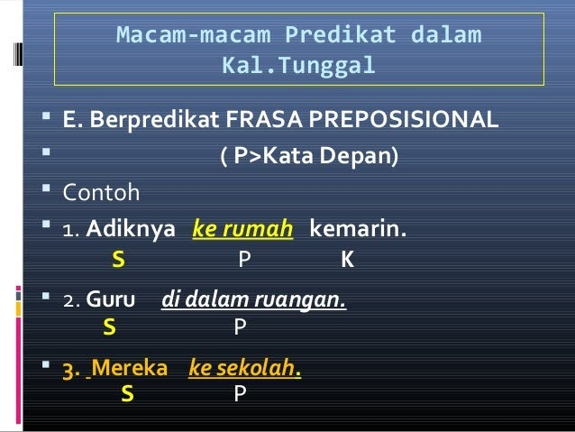 Contoh Frasa Berimbuhan Contoh Sr Download Gambar Online