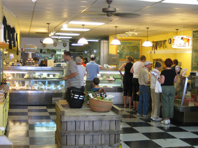 Fleishers shop