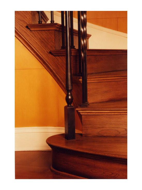 Staircase Photos Top Down Design Ideas, Pictures, Remodel, and Decor