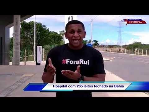 Bahia, mais uma vez, uma vergonha nacional