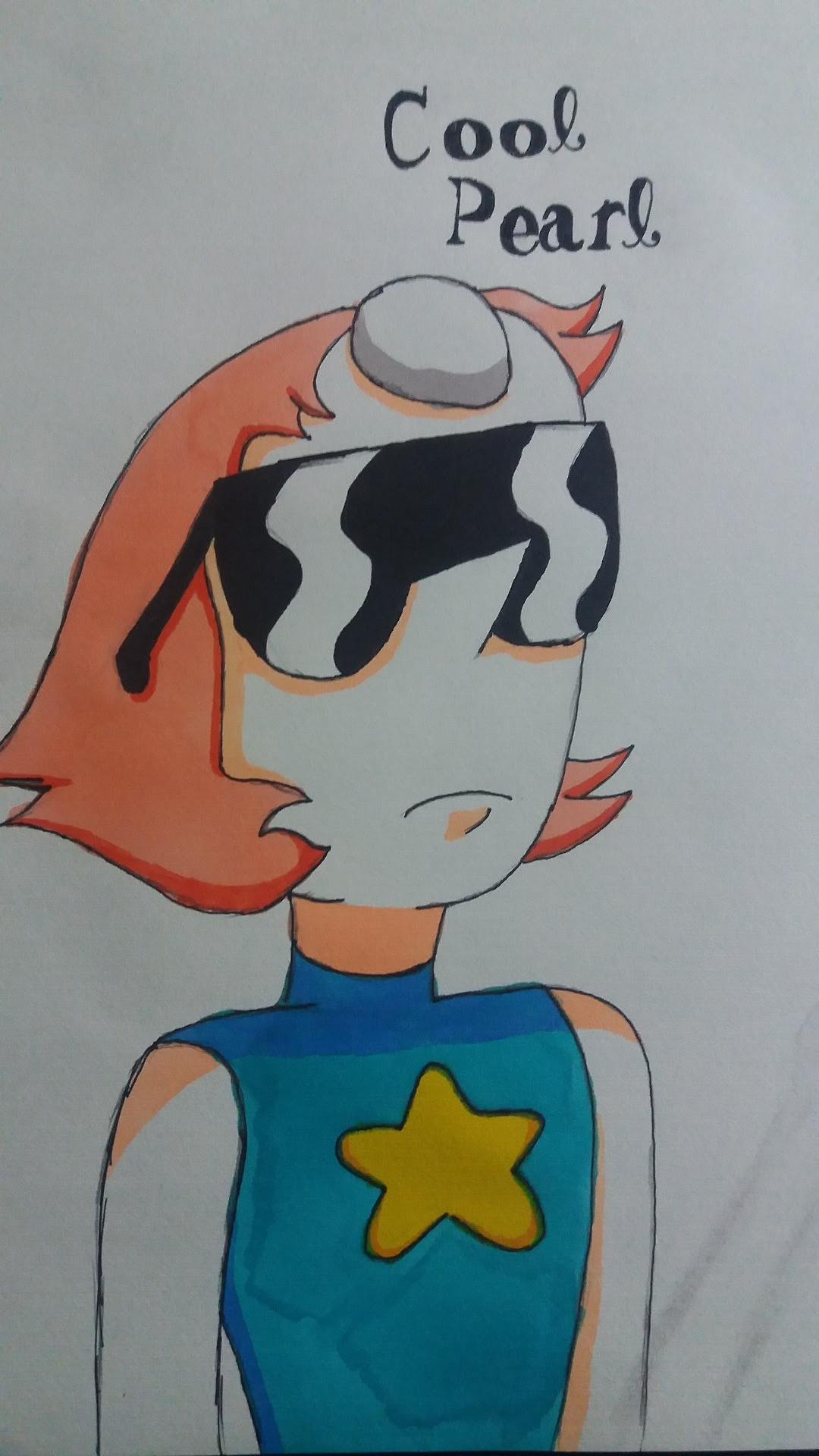 Cool Pearl