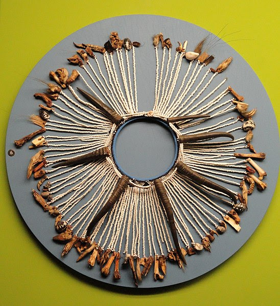 File:Charm necklace, Masai - African objects in the American Museum of Natural History - DSC05973.JPG