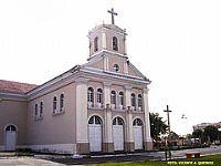 Catedral de N.S.do Rosário-Foto:Vicente A. Queiroz