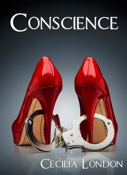 Tour: Conscience by Cecilia London