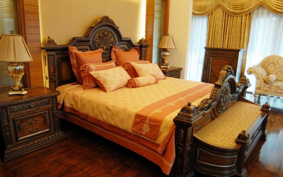 Bedroom Design In Pakistan