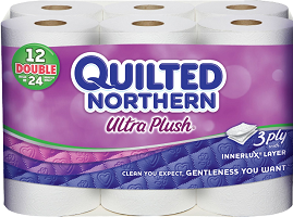 Quilted Northern Toilet Paper Possible FREE Quilted Northern Toilet Paper Kit