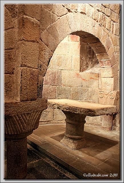 5 Monasterio de Leire
