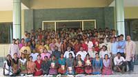 Vijaya poorna vijaya, Brahmavar, Udupi